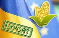 Украина повысит экспорт кукурузы почти до 17 миллионов