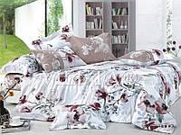 Комплект постельного белья вилюта ранфорс полуторный фиона