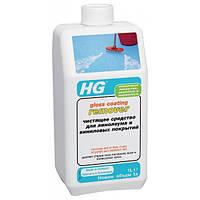 Чистящее и полирующее средство для линолеума и виниловых покрытий
