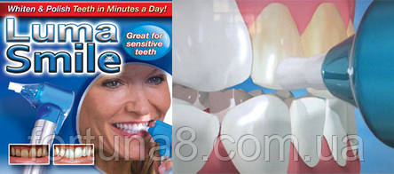 Устройство для отбеливания зубов Luma Smile, фото 2