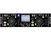 CD,HD - проигрыватель  Denon DJ DN-HD2500 (243213)