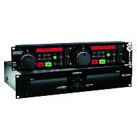 CD,HD - проигрыватель  Reloop RMP-2660 b (241977)