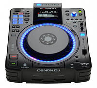CD,HD - проигрыватель  Denon DJ SC2900 (281192)