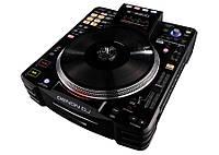 CD,HD - проигрыватель  Denon DJ SC3900 (281193)