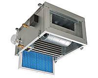 Приточная установка с водяным нагревом Вентс МПА 800 В