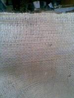 Мешковина джутовая, производство Индия, фото 1