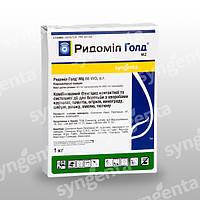 Фунгицид Ридомил Голд МЦ ( манкоцеб 640 г/кг+металаксил  40 г/кг )