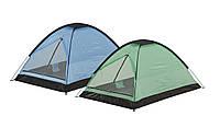 Туристическая палатка на 2х человек