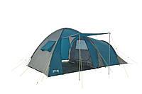 Туристическая палатка на 4 человека