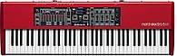 Стейдж - пиано ( электропиано ) Nord Nord Electro 5 HP73 (282539)