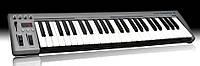 Миди - клавиатура Nektar Acorn Masterkey 49 (281447)