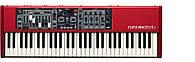 Стейдж - пиано ( электропиано ) Nord Nord Electro 5D 61 (282537)