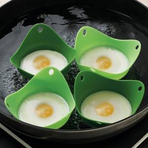 Форми і розбивателі для яєць