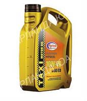 АГРИНОЛ 10W40 «TAXI Motor oil» - новое масло для газовых двигателей.