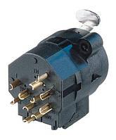 Комбо разъем ( панельный, кабельный ) Neutrik NCJ6FI-S (237816)