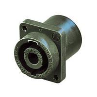Комбо разъем ( панельный, кабельный ) Neutrik NLJ2MD-H (240538)