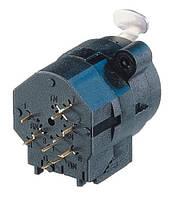 Комбо разъем ( панельный, кабельный ) Neutrik NCJ6FI-V (237834)