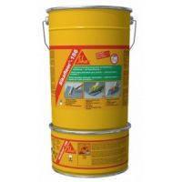 Sika Sikafloor-156 Двухкомпонентная эпоксидная смола для грунтования оснований, 10 кг.