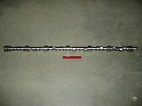 Вал розподільчий ЯМЗ 240