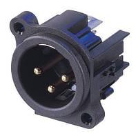 XLR Neutrik NC3MAV (237954)
