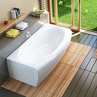 Акриловая ванна 180*102 Evolution Ravak(Чехия), фото 1