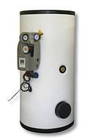 Солярный водонагреватель RGC 300 SOL1 STDC с насосной группой и регулятором