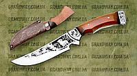 Нож охотничий Grand Way Архар