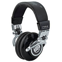 Наушники DJ Reloop RHP-10 Solid Chrome (256225)