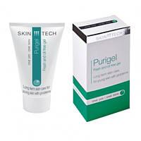 Skin Tech Гель для проблемной кожи,50 мл.