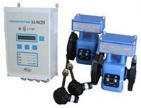 Электромагнитный счетчик тепла SA-94