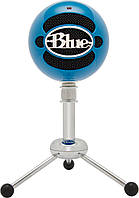 USB микрофон Blue Microphones Snowball ELECTRIC BLUE (281748)