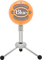 USB микрофон Blue Microphones Snowball NEON ORANGE (281747)
