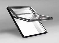Мансардное окно Roto Designo R7 74/118 деревянное
