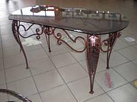 Кованая мебель; столы , стулья , кресла , диваны