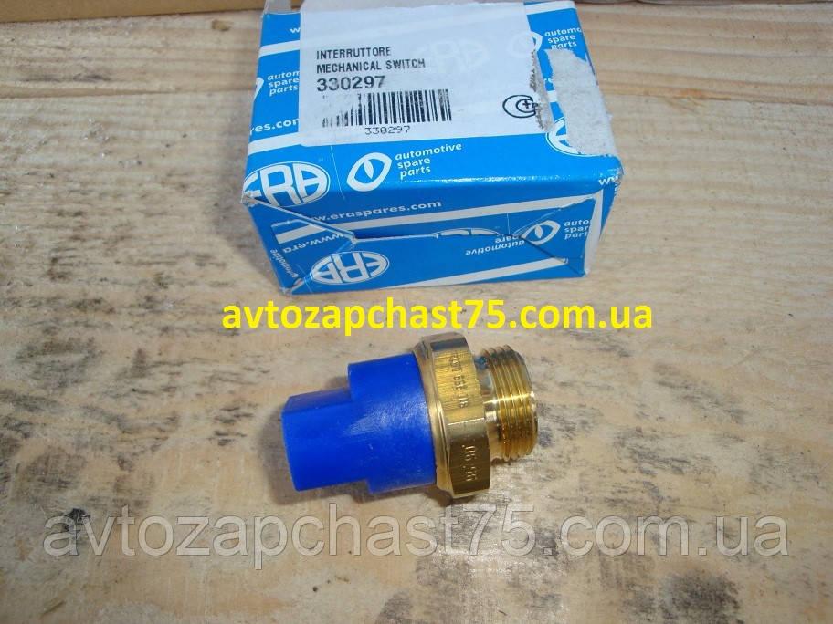 Датчик включения вентилятора радиатора, термовыключатель Audi 80, Volkswagen  330297  (Era, Италия)