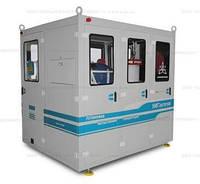 УИГ-35/70/100-750  Установка испытания генераторов