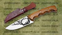 Нож охотничий Grand Way Бизон
