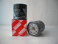 Фильтры оригинальные Toyota