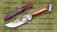 Нож охотничий Grand Way Клык