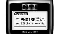 Измерительный прибор NTI MR2 (242601)