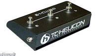 Голосовой процессор эффектов TC-Helicon Switch-3 (239500)