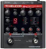 Голосовой процессор эффектов TC-Helicon VoiceTone Harmony-G XT (255120)