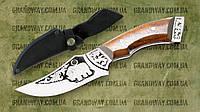 Нож охотничий Grand Way Носорог, фото 1