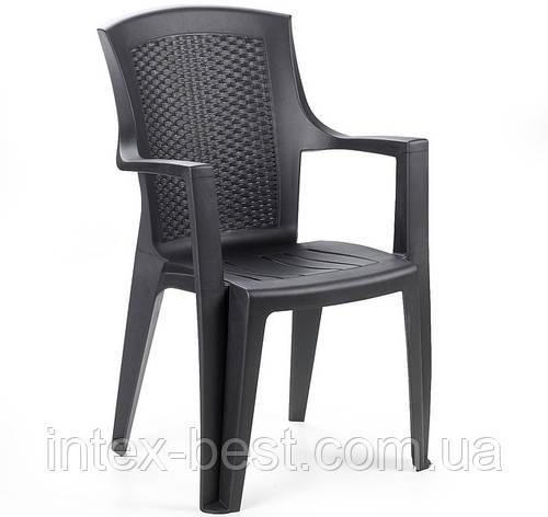 Пластиковое кресло Eden, фото 2
