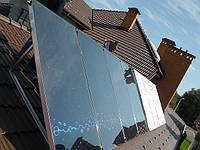 Солнечная панель KPG 1, Австрия (1170*2150*83мм)