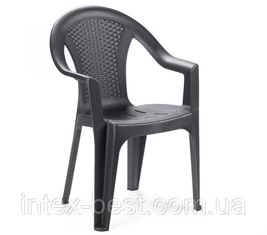 Пластиковое кресло Ischiia, фото 2