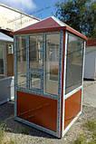 Охранная будка, фото 5