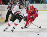 Хоккейные коньки и хоккейная форма
