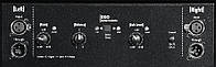 Комплект акустической системы / мобильный комплект HKAudio L.U.C.A.S. ALPHA SYSTEM (240942)