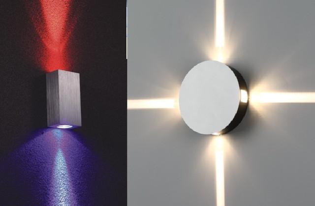 Архитектурные LED бра